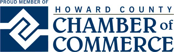 Member of the Howard County Chamber of Commerce